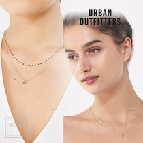 【Urban Outfitters】2点セット〇チェーンネックレス☆各色