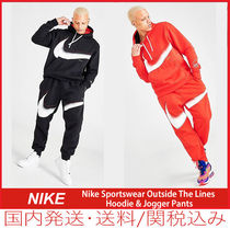 【セール/セットアップ】Nike Sportswear Outside The Lines
