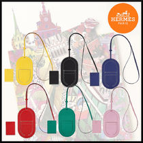 【大人気】HERMES☆In-the-Loop Phone To Go GM