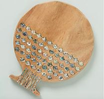 Anthropologie★Whitbey Cheese Board 魚の形のチーズボード
