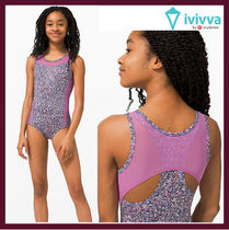 【ivivva athletica】In The Flip Bodysuitボディースーツ2020SS