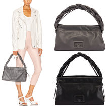G659 LARGE ID93 BAG IN SMOOTH LEATHER