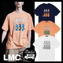LMC THREE BEARS TEE MH1565 追跡付