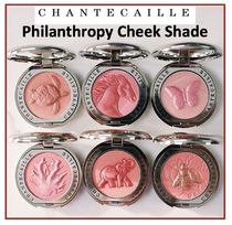 ★Chantecaille★Philanthropy Cheek Shadeチークパレット