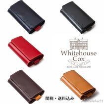 Whitehouse Cox☆ WEST END KEY CASE キーケース