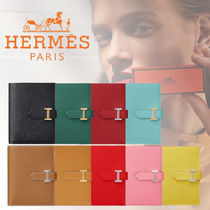 【HERMES/エルメス】ベアン コンパクト ウォレット ☆9color