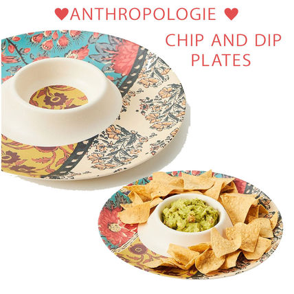Anthropologie 食器(皿) ☆MUST HAVE☆ お洒落な HOME GOODS☆☆