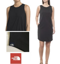 The North Face 着心地いいワンピ!Sheltay Dress Black