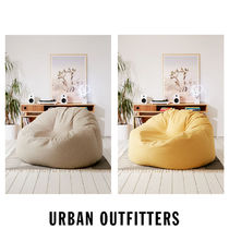 Urban Outfitters  Holden ラウンジチェアー クッション 2色