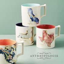 大人気【Anthropologie】Home State Mug
