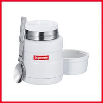 【Supreme】Thermos Stainless King Food Jar and Spoon