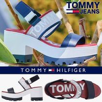 ◆Tommy Hilfiger◆Color Chunky Middle Hill◆日本未入荷◆