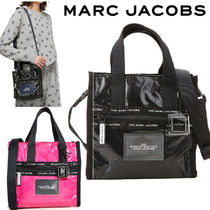 MARC JACOBS◎THE RIPSTOP MINI TOTE ミニトート/2WAYバッグ