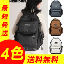 【NEIKIDNIS】◆バックパック◆3-7日お届け/関税・送料込