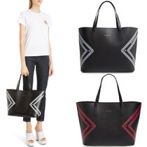 G675 WING SHOPPER IN SMOOTH LEATHER