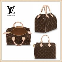 【Louis Vuitton】スピーディ 25