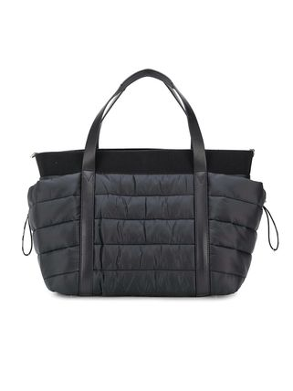 MONCLER マザーズバッグ 大人もOK 12-14歳【MONCLER 20SS】累積売上額1位_QUILTED BAG(3)