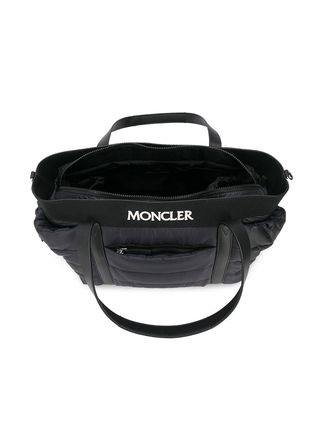 MONCLER マザーズバッグ 大人もOK 12-14歳【MONCLER 20SS】累積売上額1位_QUILTED BAG(4)