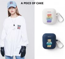【A Peice of Cake】 Airpods ケース 2Color