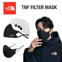 新作! THE NORTH FACE ★ TNF FILTER MASK ★フィルターマスク