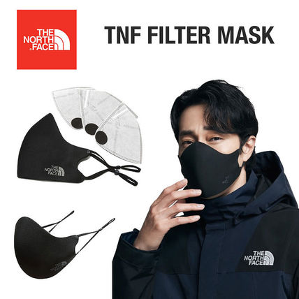 THE NORTH FACE マスク 新作! THE NORTH FACE ★ TNF FILTER MASK ★フィルターマスク