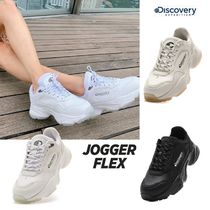 Discovery EXPEDITION(ディスカバリー) スニーカー Discovery Expedition★JOGGER FLEX 厚底スニーカー #2