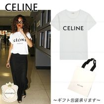CELINE(セリーヌ) Tシャツ・カットソー すぐ届く∞セリーヌ国内発∞ギフトOK Tシャツ2X314916G