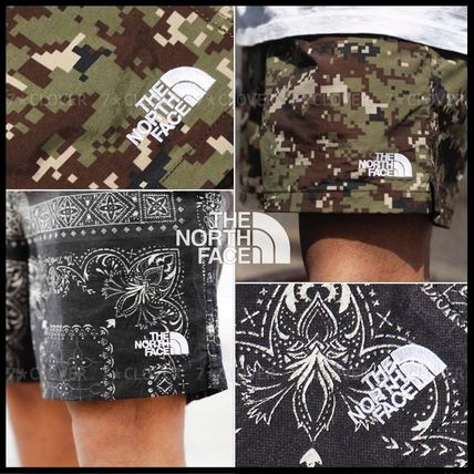 国内発送・正規品★THE NORTH FACE★NOVELTY VERSATILE SHORTS