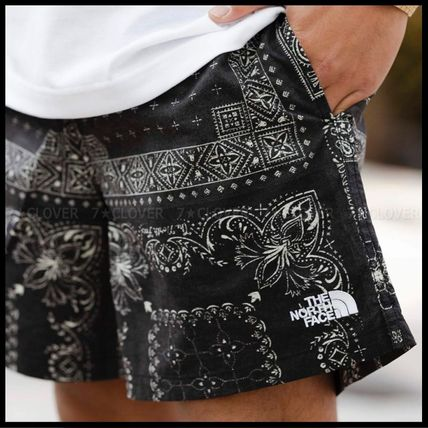 THE NORTH FACE ハーフ・ショートパンツ 国内発送・正規品★THE NORTH FACE★NOVELTY VERSATILE SHORTS(2)