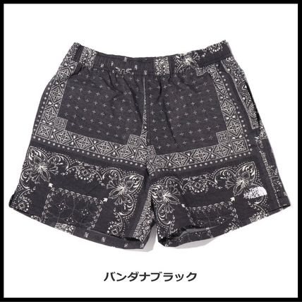 THE NORTH FACE ハーフ・ショートパンツ 国内発送・正規品★THE NORTH FACE★NOVELTY VERSATILE SHORTS(4)