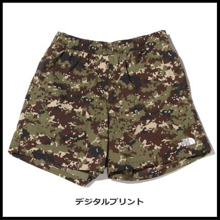THE NORTH FACE ハーフ・ショートパンツ 国内発送・正規品★THE NORTH FACE★NOVELTY VERSATILE SHORTS(10)