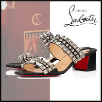 国内発 すぐ届く☆Christian Louboutin☆Tina Goes Mad ☆55mm