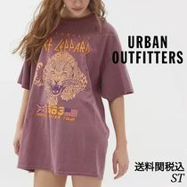 Urban Outfitters Def Leppard 1983 ツアー Tシャツ 送込 日未入
