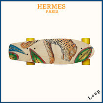【HERMES】Savana Dance skateboard エルメス スケートボード☆