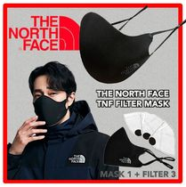 ☆The North Face☆TNF FILTER MASK☆フィルターマスク(1SET)☆