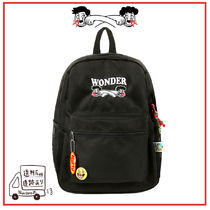 【WONDERVISITOR】2020 Signature Backpack