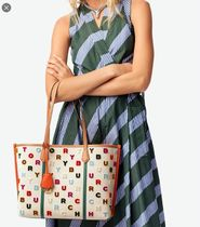 Tory Burch(トリーバーチ) Perry Fil Coupe Triple-Compartment
