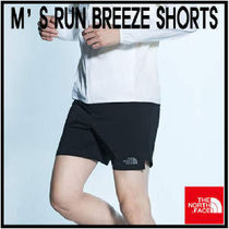THE NORTH FACE★M'S RUN BREEZE SHORTS ハーフショーツ/追跡