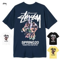 *新作アイテム* Stussy Bouquet Tee SP'20
