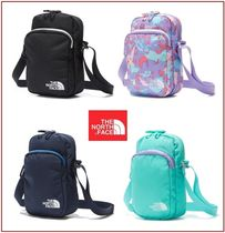 [THE NORTH FACE] K'S MINI CROSS BAG ★大人気★