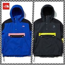 【★関税・送料込み★】North Face 90 EXTREME WIND ANORAK