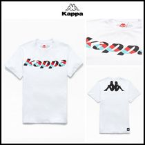 新作!! 2020SS!!【Kappa】Kappa Authentic Race Cantid T-Shirt