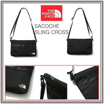 ★ THE NORTH FACE ★  SACOCHE  SLING CROSS BAG ★ Unisex★