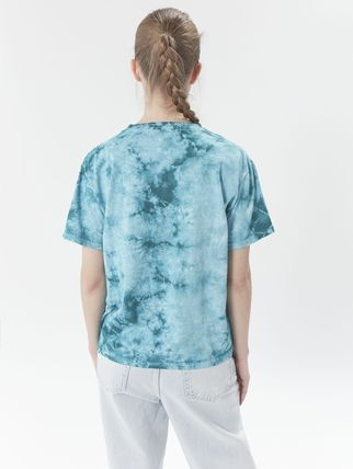 Urban Outfitters ルームウェア・パジャマ Urban Outfitters スプリング タイダイ Tシャツ 2色 送込 日未入(4)