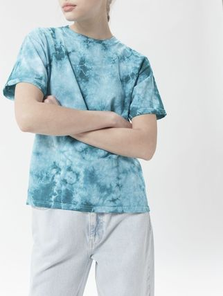 Urban Outfitters ルームウェア・パジャマ Urban Outfitters スプリング タイダイ Tシャツ 2色 送込 日未入(6)