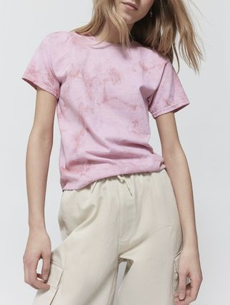Urban Outfitters ルームウェア・パジャマ Urban Outfitters スプリング タイダイ Tシャツ 2色 送込 日未入(7)