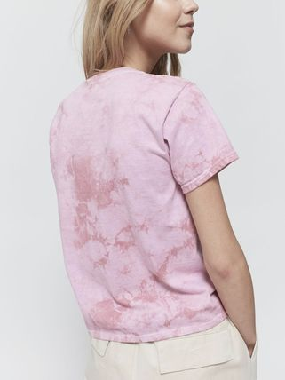 Urban Outfitters ルームウェア・パジャマ Urban Outfitters スプリング タイダイ Tシャツ 2色 送込 日未入(8)