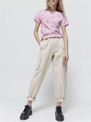 Urban Outfitters ルームウェア・パジャマ Urban Outfitters スプリング タイダイ Tシャツ 2色 送込 日未入(9)