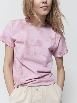 Urban Outfitters ルームウェア・パジャマ Urban Outfitters スプリング タイダイ Tシャツ 2色 送込 日未入(10)