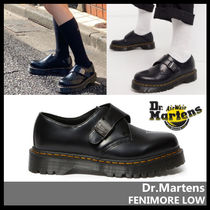 【Dr.Martens】FENIMORE LOW 25751001